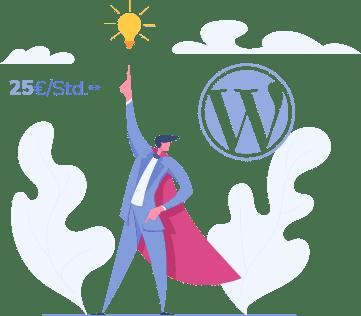 WordPress-Programmierung
