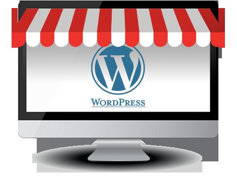 WordPress Shop ab 800€