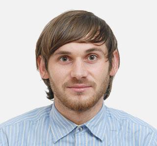 Vitaliy Kushnir