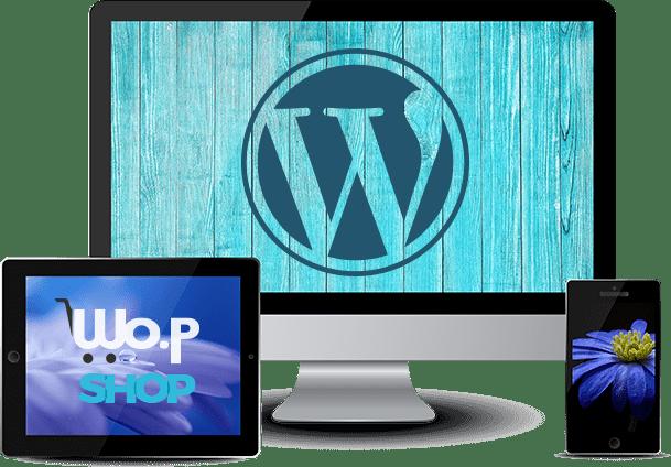 WordPress Webdesign 7 Schritte